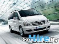 Mercedes Viano Automatic