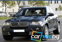 BMW X5 xDrive30d 2010 Automatic
