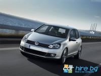 Volkswagen Golf 6 2.0 TDI