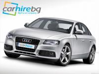 Audi A4 2.0TDI Automatic