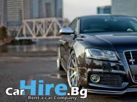 Audi А5 3.0 TDI Automatic