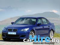 BMW 530 xd 2009 Automatic