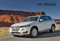 BMW X5 модел 2014