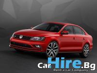 Volkswagen Jetta NEW Automatic