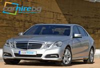 Mercedes E-Klasse 2.2 CDI Automatic
