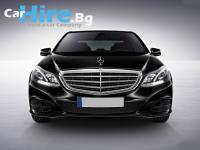 Mercedes E-Klasse 2.2 CDI NEW Automatic