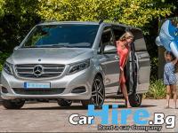 Mercedes Vito New